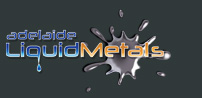 Adelaide Liquid Metal